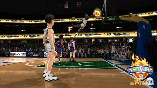 Screenshot - NBA Jam: On Fire Edition (360) 2262547