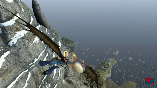 Screenshot - Drachenzähmen leicht gemacht 2 (PlayStation3) 92486199