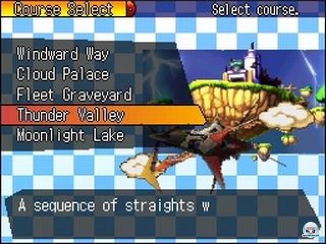 Screenshot - Solatorobo - Red the Hunter (NDS) 2223698