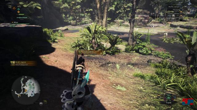 Screenshot - Monster Hunter: World (PS4) 92558824