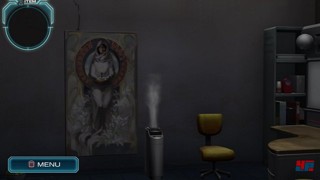 Screenshot - Zero Time Dilemma (PS4)