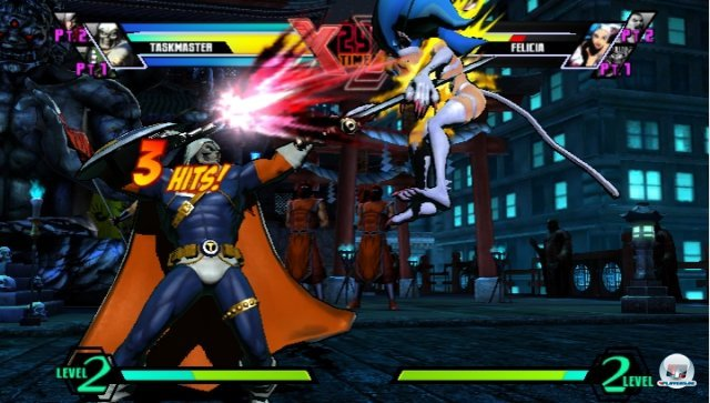 Screenshot - Ultimate Marvel vs. Capcom 3 (PS_Vita) 2263152