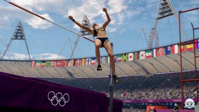 Screenshot - London 2012 - Das offizielle Videospiel der Olympischen Spiele (360) 2372602