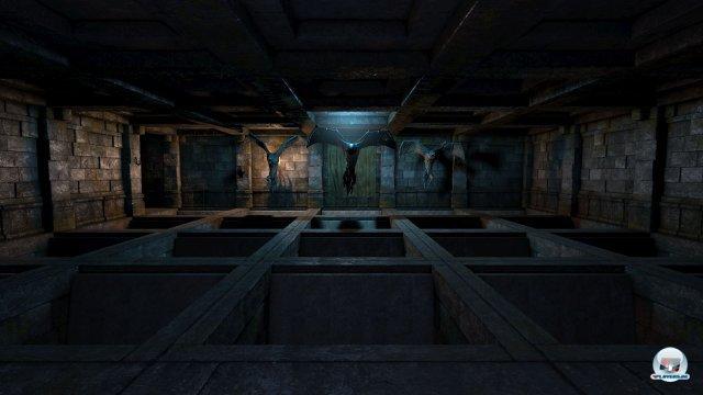 Screenshot - Legend of Grimrock (PC) 2340602