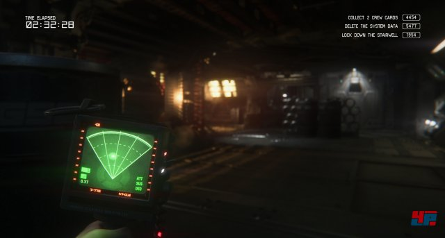 Screenshot - Alien: Isolation (PC)
