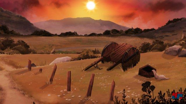 Screenshot - Dead in Vinland (Mac)