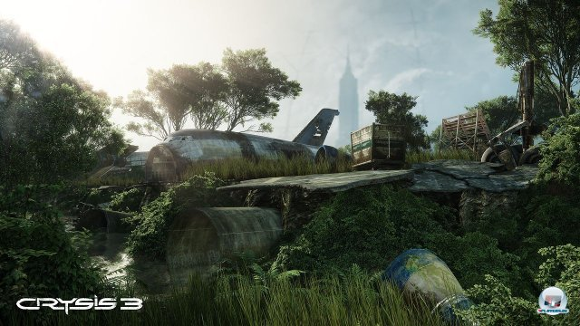Screenshot - Crysis 3 (360) 92429047