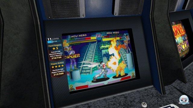 Screenshot - Marvel vs. Capcom Origins (360) 2396677