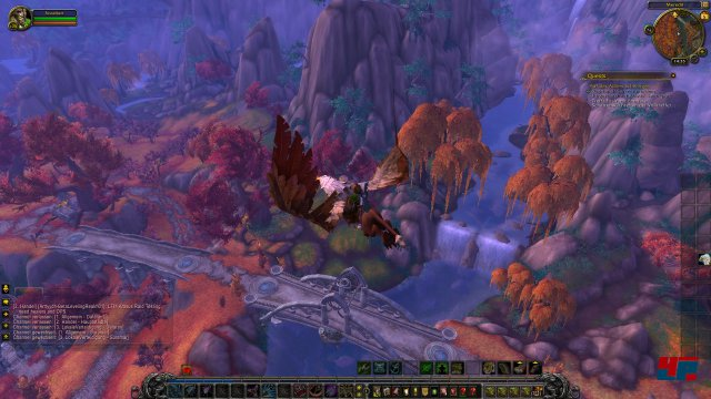 Screenshot - World of WarCraft: Legion (Mac) 92530759