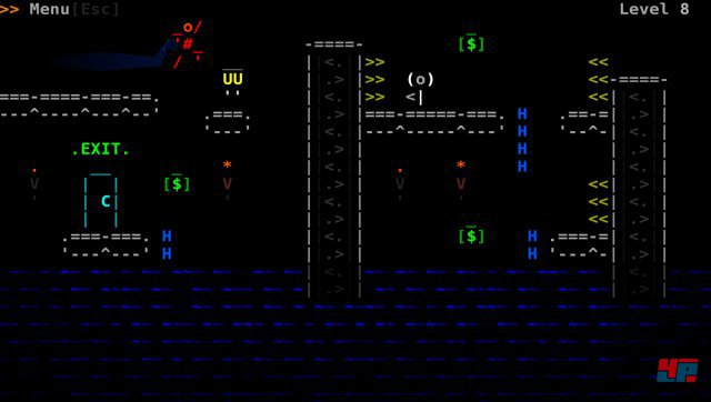 Screenshot - Proto Raider (Android)