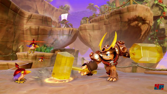 Screenshot - Skylanders: Trap Team (360) 92484495