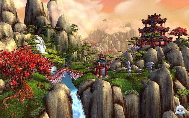 Screenshot - World of WarCraft: Mists of Pandaria (PC) 2279842