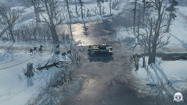 Screenshot - Company of Heroes 2 (PC) 2372477