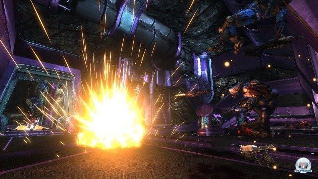 Screenshot - Halo: Combat Evolved - Anniversary (360) 2258307
