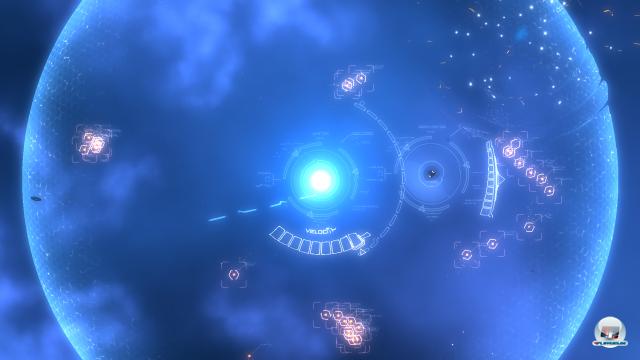 Screenshot - Orbitor (PC)