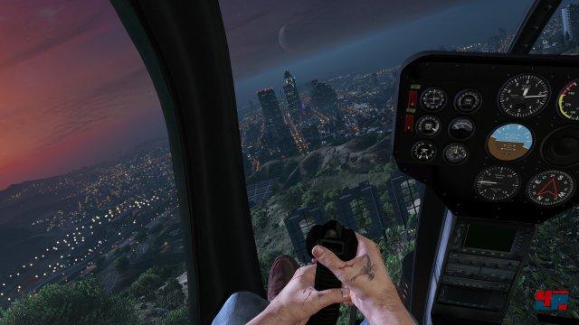 Screenshot - Grand Theft Auto 5 (PlayStation4) 92495172