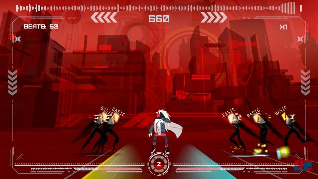 Screenshot - Terrorhythm (PC)