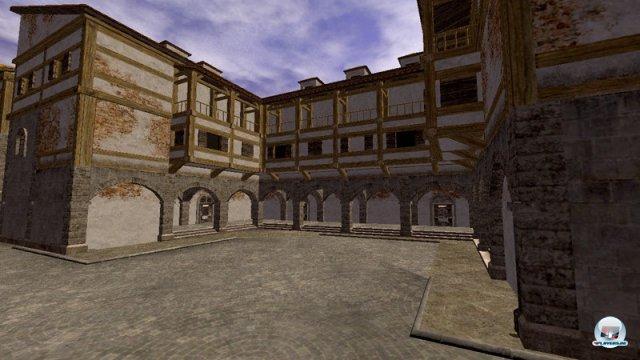 Screenshot - Final Fantasy XI (360) 92447937