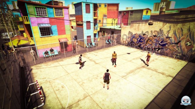 Screenshot - FIFA Street (360) 2292852