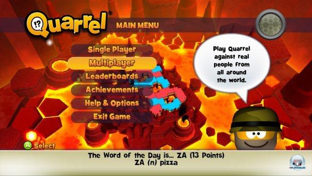 Der Mehrspielermodus ist leider auf Online-Partien beschränkt.