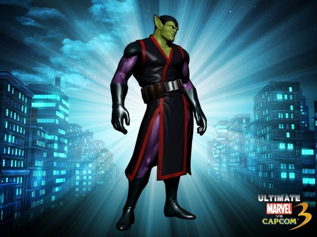 Screenshot - Ultimate Marvel vs. Capcom 3 (360) 2289237