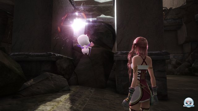 Screenshot - Final Fantasy XIII-2 (PlayStation3) 2254477