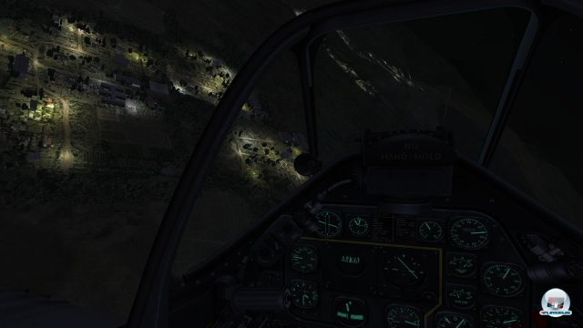 Screenshot - DCS: P-51D Mustang (PC) 92425067