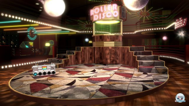 Screenshot - Dance Central 3 (360) 2358377