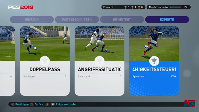 Screenshot - Pro Evolution Soccer 2019 (PC) 92573350