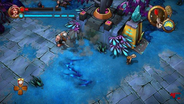 Screenshot - Lost Sea (PC) 92516186