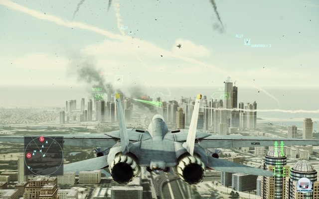 Screenshot - Ace Combat: Assault Horizon (PC) 92438317