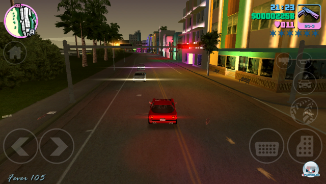 Screenshot - Grand Theft Auto: Vice City (iPhone) 92430632