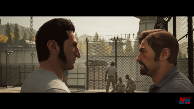 Screenshot - A Way Out (PS4) 92561991