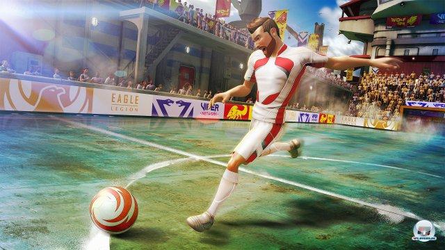 Screenshot - Kinect Sports Rivals (XboxOne)