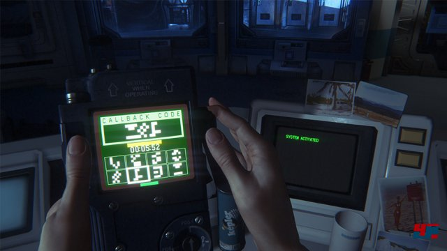 Screenshot - Alien: Isolation (360) 92476758