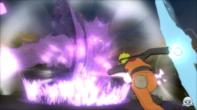 Screenshot - Naruto Shippuden: Ultimate Ninja Storm Generations (360) 2259227