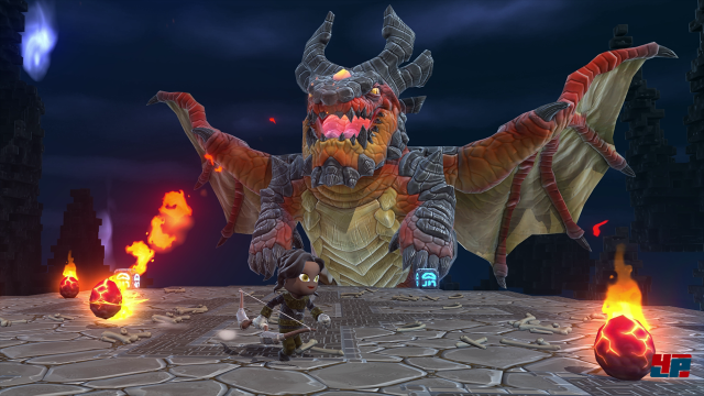 Screenshot - Portal Knights (PC)