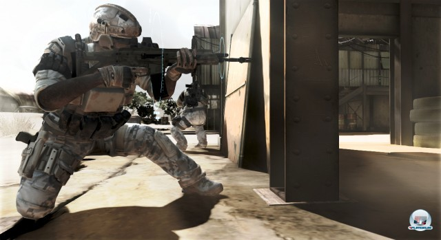 Screenshot - Ghost Recon: Future Soldier (360) 2252387