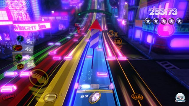 Screenshot - Rock Band Blitz (360) 2397617