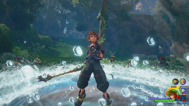 Screenshot - Kingdom Hearts 3 (PS4) 92566222