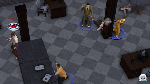 Screenshot - Omerta: City of Gangsters  (360) 2392217
