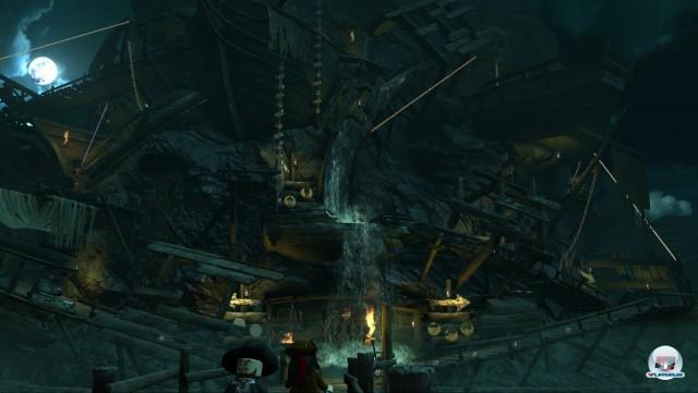 Screenshot - Lego Pirates of the Caribbean - Das Videospiel (360) 2222424