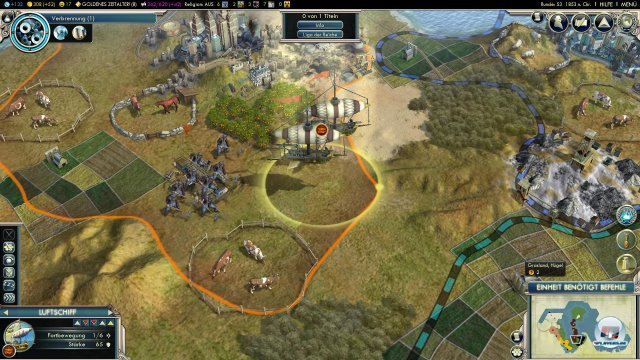 Screenshot - Civilization V: Gods & Kings (PC) 2349127