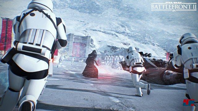 Screenshot - Star Wars Battlefront 2 (PC)