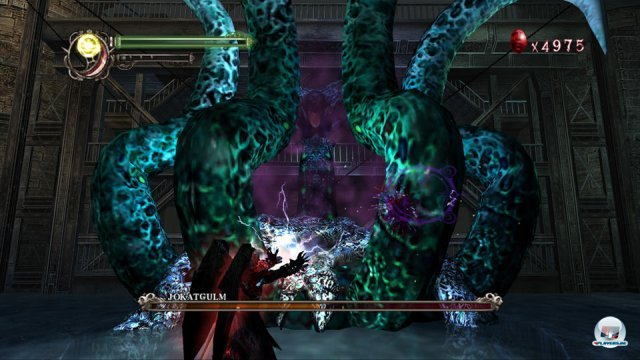Screenshot - Devil May Cry HD Collection (360) 2285037