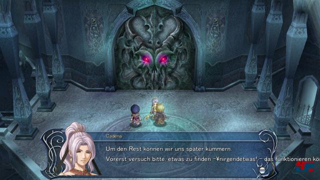 Die gute deutsche Übersetzung wird einzig von sporadischen Darstellungsfehlern getrübt.