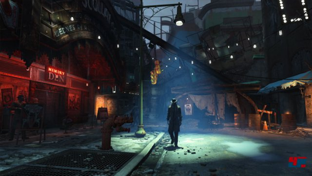 Screenshot - Fallout 4 VR (HTCVive) 92557278