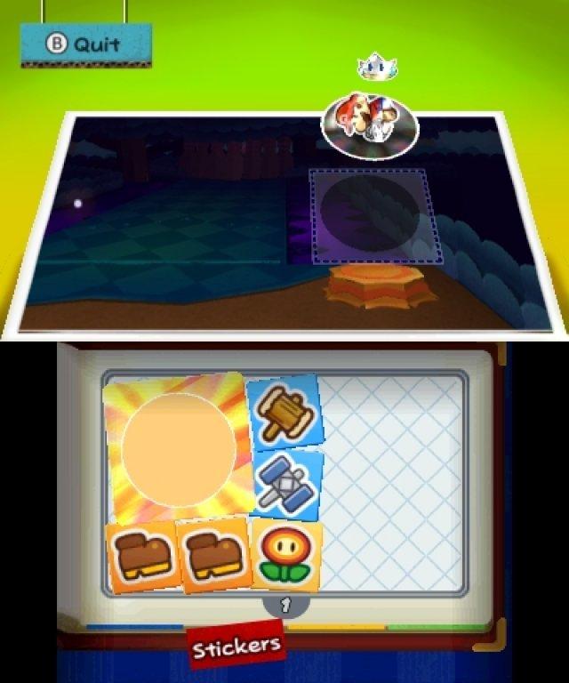 Screenshot - Paper Mario: Sticker Star (3DS) 92419677