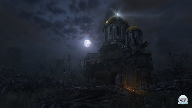 Screenshot - Metro: Last Light (360) 92432122