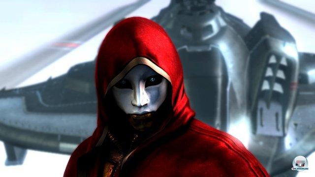 Screenshot - Ninja Gaiden 3 (PlayStation3) 2299852